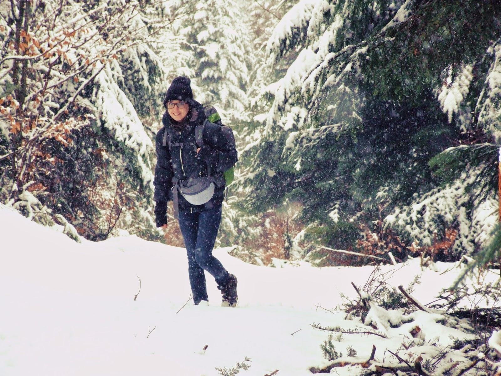 weekend w górach, w górach jest wszystko, co kocham