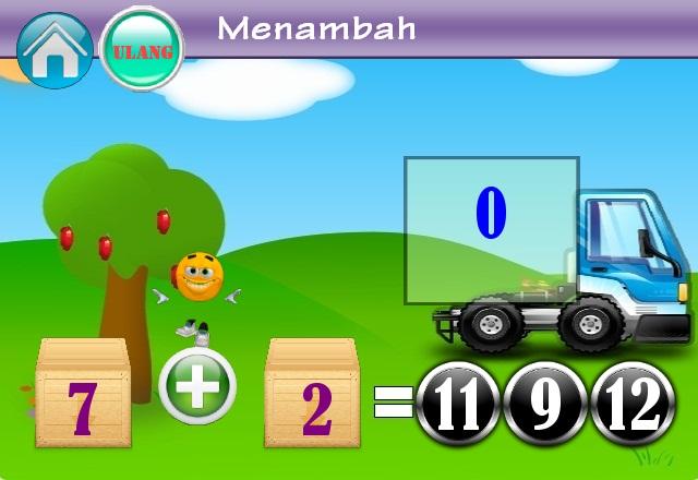 Gratis Download game aplikasi berhitung untuk anak