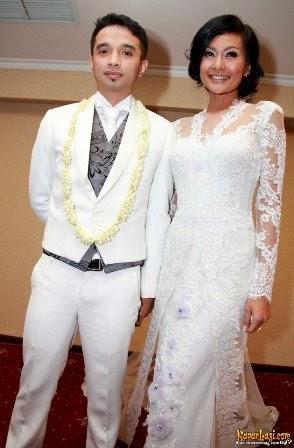 kebaya pengantin 13