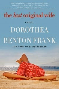 The Last Original Wife / Giveaway