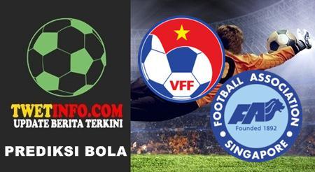 Prediction Vietnam U21 vs Singapore U21