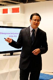Dr. Raymond Tan