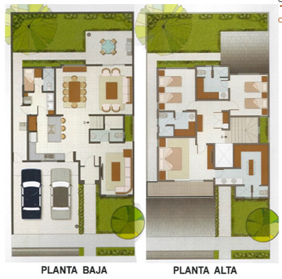 Planos Casas Rusticas. Plano De Casa De Campo De Plantas Con Estilo ...