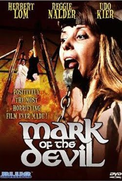 Mark of the Devil (1970)