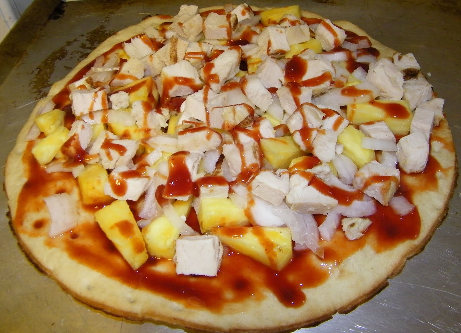 how to cook costco pizza