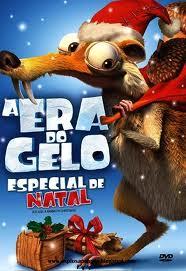 Filme A Era do Gelo: Especial de Natal   Dublado