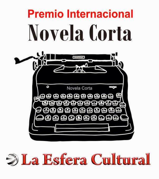 Premio Internacional de Novela Corta