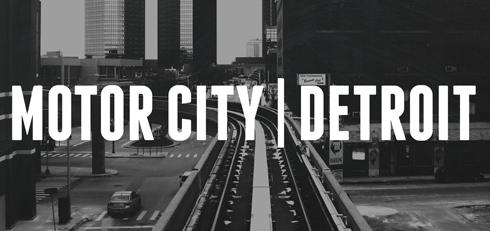 Editing Luke Motor City A Photo Series Of Detroit Michigan