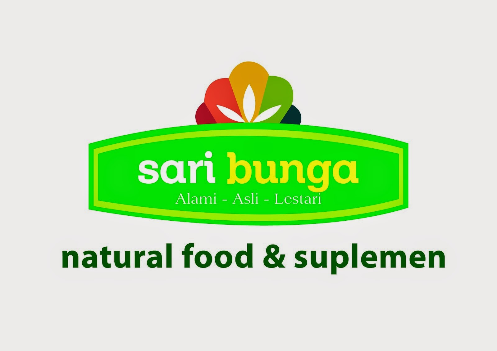 Herbal Saribunga Alam Lestari