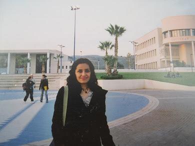En Castellón, España en la Universitat Jaume I