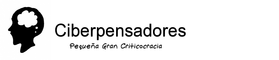 Ciberpensadores