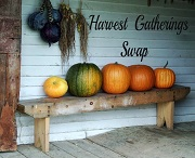 Harvest Gatherings Swap