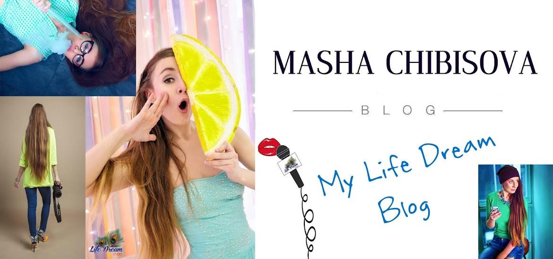 My Life Dream Blog