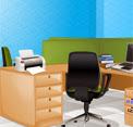 Juegos de escape Office Room Escape