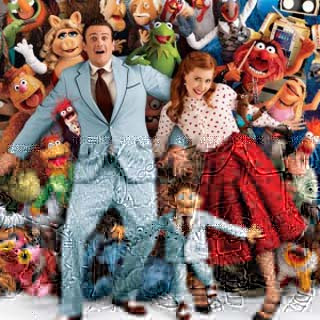 The Muppets - Life's A Happy Song Lyrics | Letras | Lirik | Tekst | Text | Testo | Paroles - Source: musicjuzz.blogspot.com