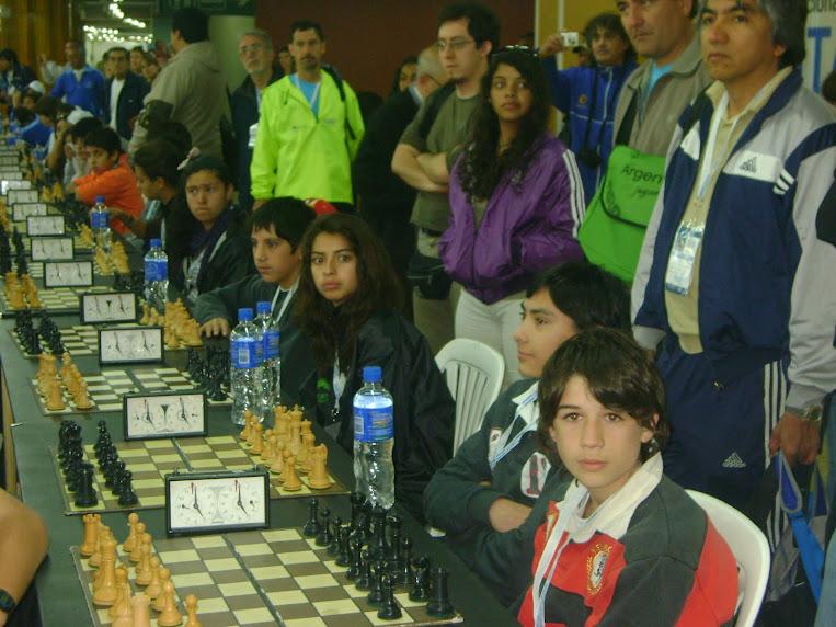 Juegos Evita 2011
