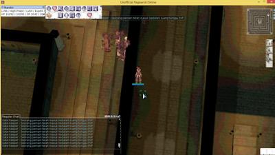 Bagaimana Membunuh MVP Pharaoh Ragnarok Online