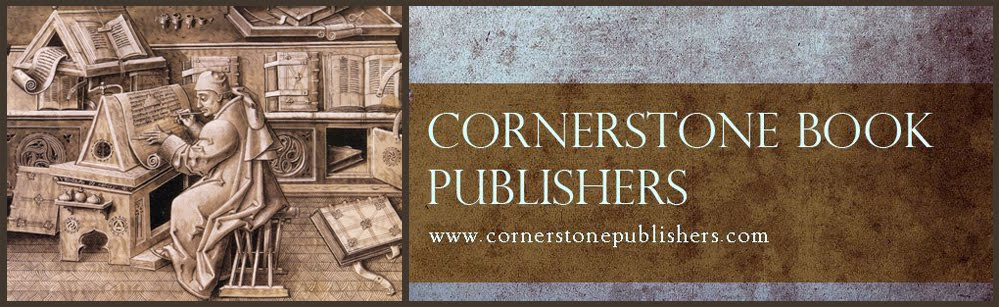 Cornerstone Book Publishers