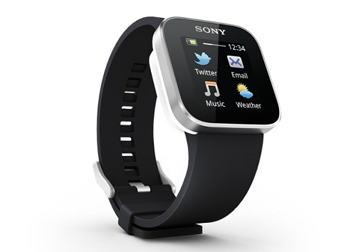 Smartwatch Sony Ericsson