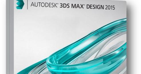 Descarga programas autodesk 3ds max design 2015 full for Arquitecto 3d torrent