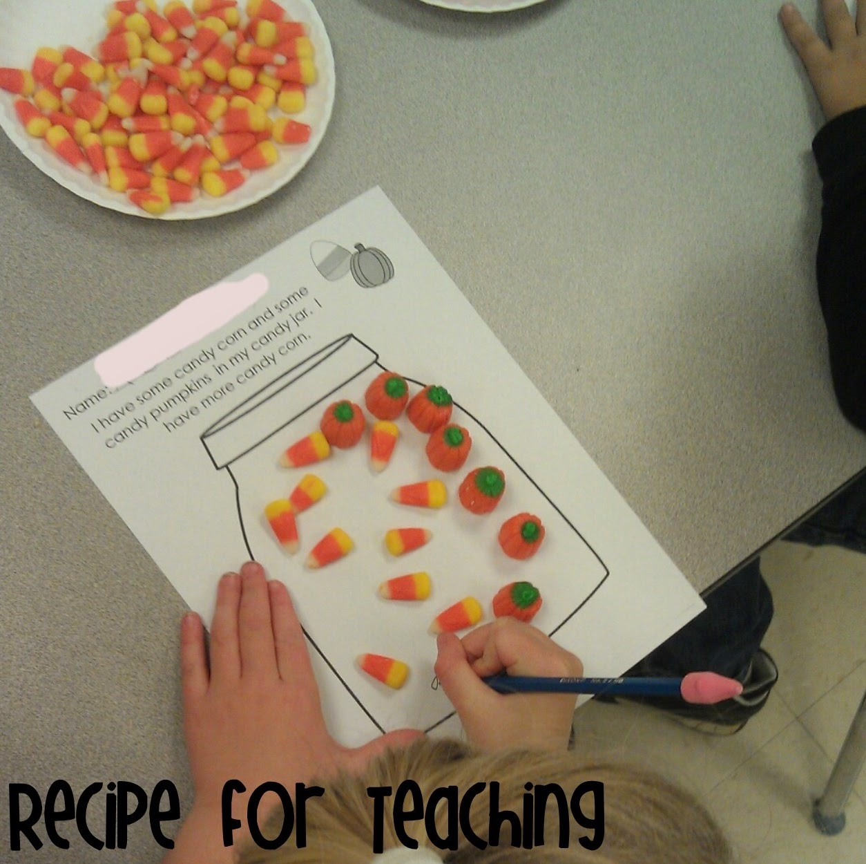 http://www.recipeforteaching.blogspot.com/2014/10/notice-and-wonder.html