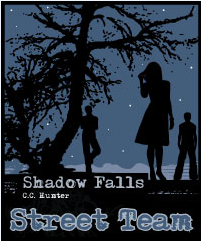 Shadow Falls Street Team