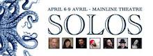 Théâtre Mainline/ SOLOS