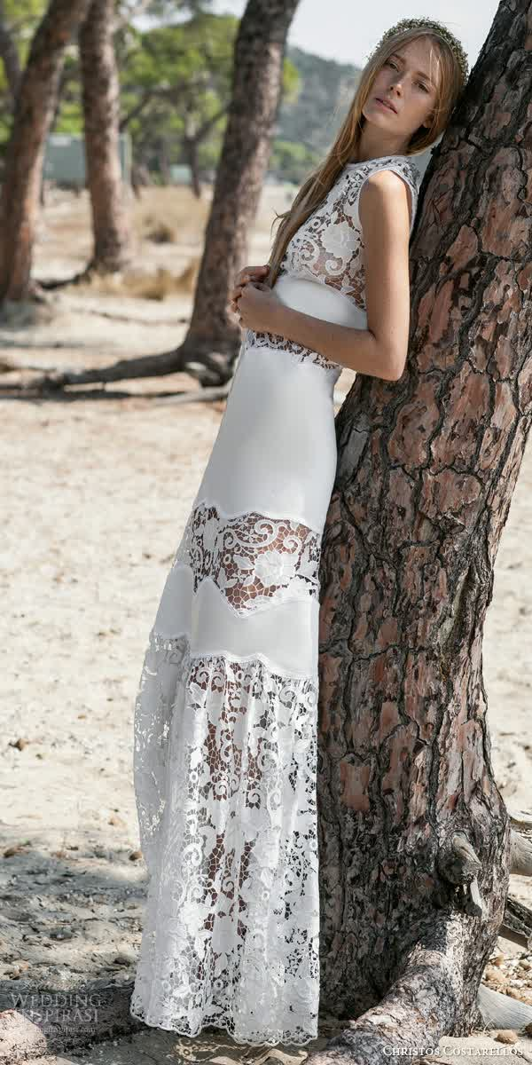 Whimsical beach wedding dresses usa bridal and wedding trend