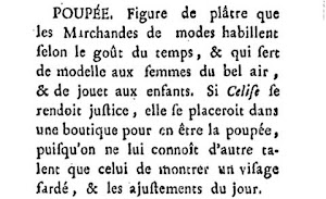1768, definition