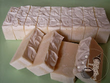 Jabón de leche de cabra