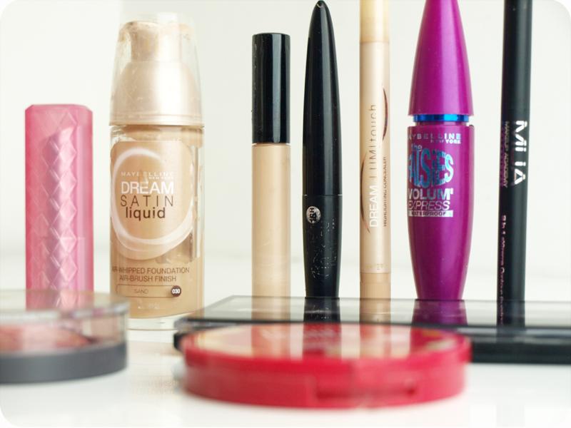 Beauty tips of a makeup junkie comparison
