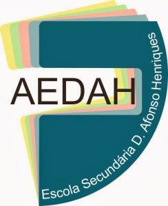 Novo logotipo ESDAH