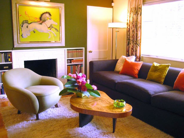 feng shui, home staging, living room, color, lighting