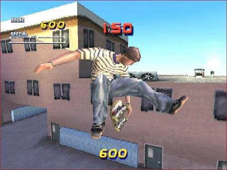 Tony Hawk Pro Skater 3 game free download full version from this blog