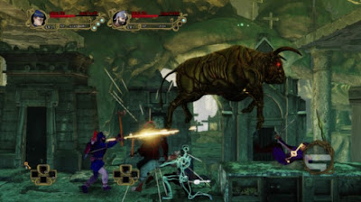Abyss Odyssey Games Screenshot PC
