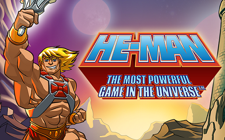 HeMan The Most Powerful Game APK