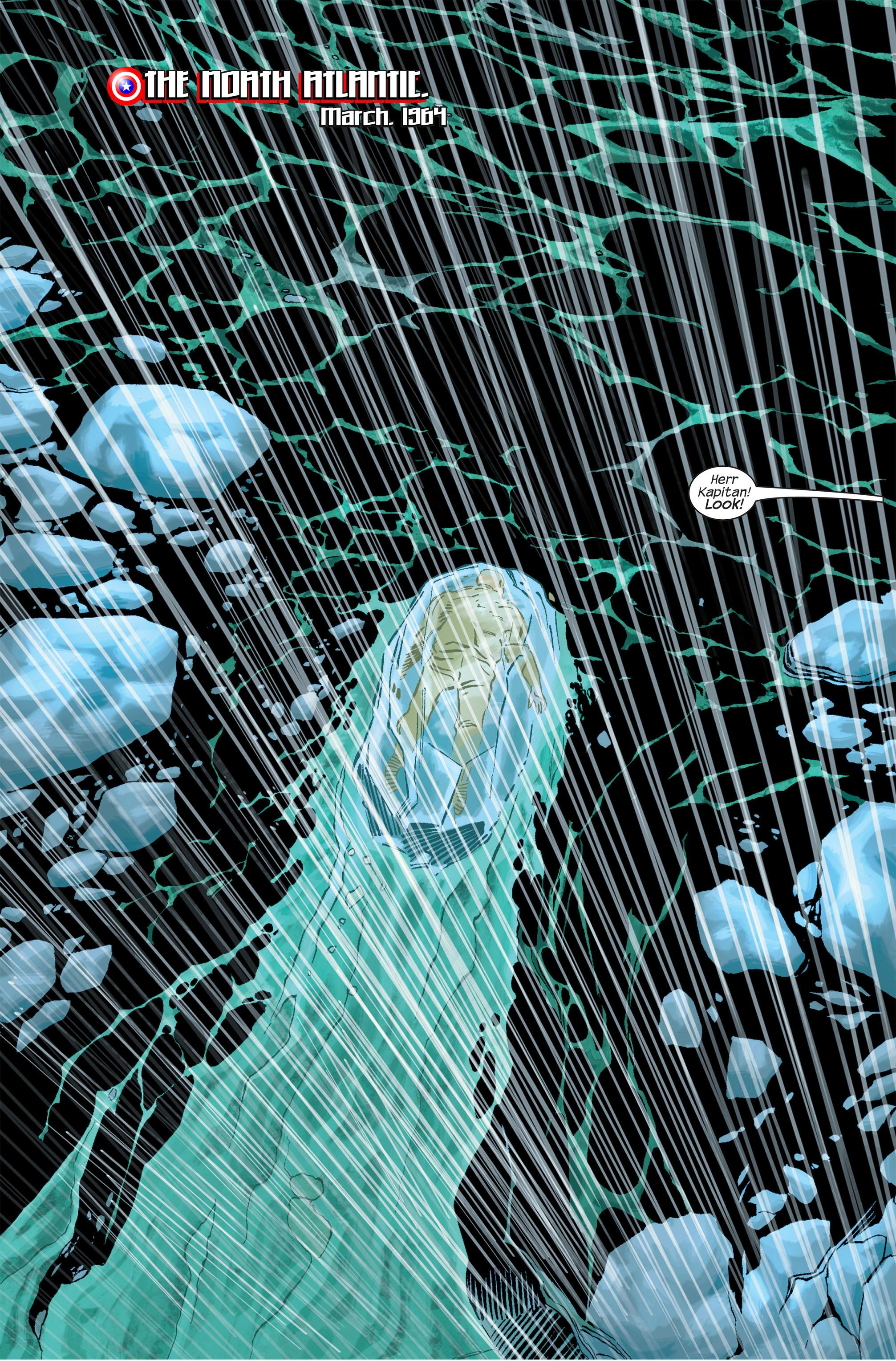 Captain America (2002) Issue #17 #18 - English 5