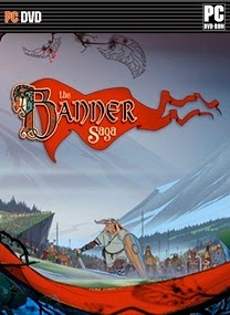 Download Game PC The Banner Saga [Full Version]