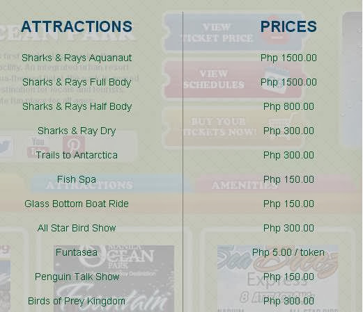 manila ocean park case study The manila ocean park is an oceanarium in manila, philippines it is owned by  the manila ocean park: strengths and weaknesses  ocean park case study.
