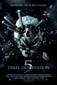 Phim Lưỡi Hái Tử Thần 5 - Final Destination 5