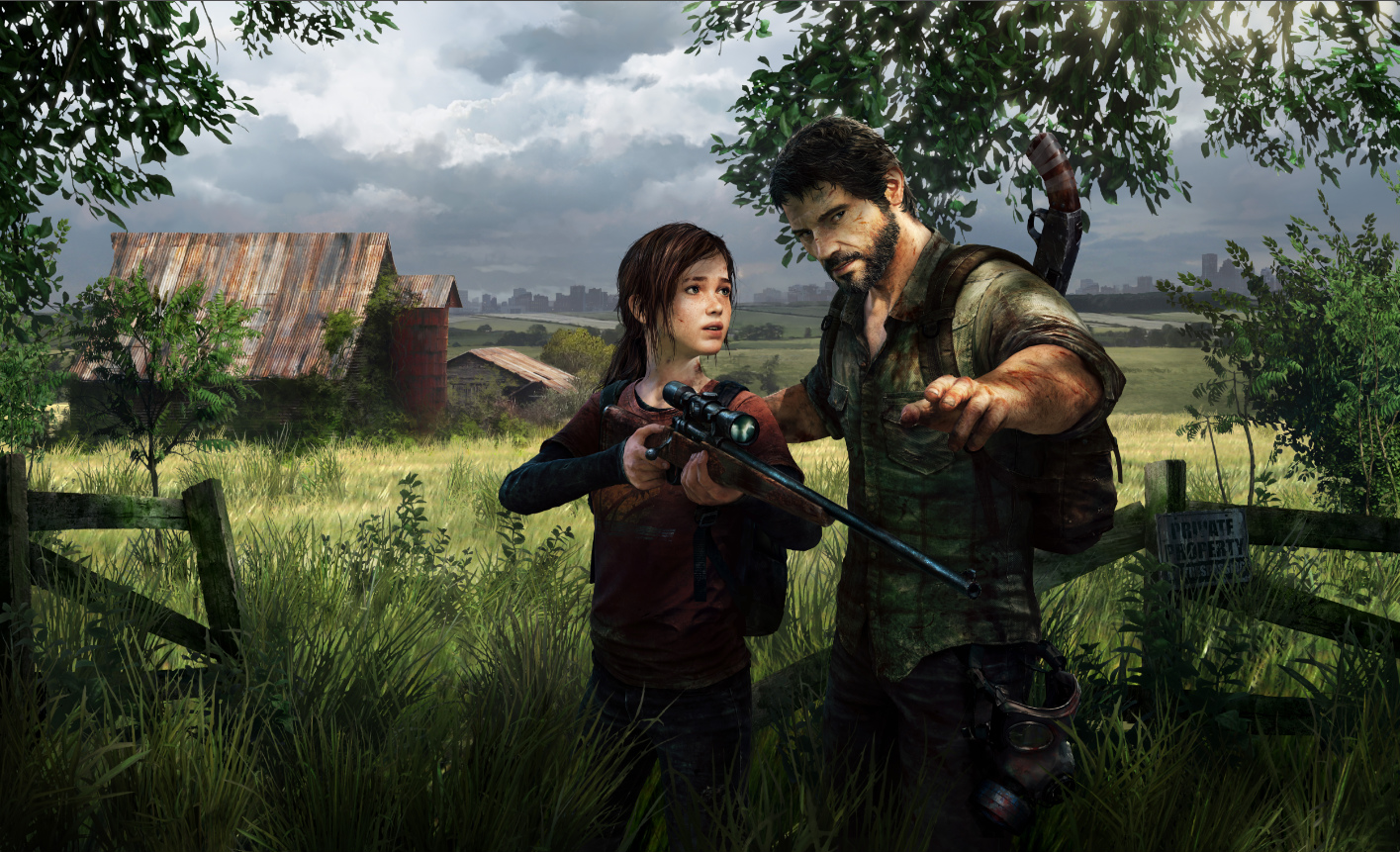 the last of us keygen final release