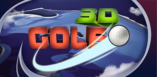 3D Golf for Android