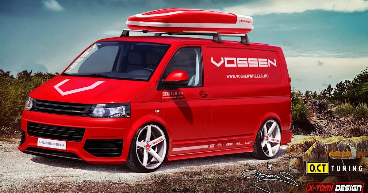 x tomi design volkswagen transporter t5. Black Bedroom Furniture Sets. Home Design Ideas