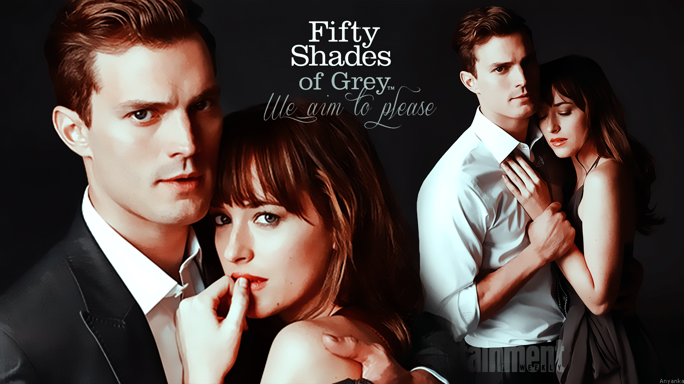 Talk of the town by orikinla meet the stars of 50 shades for Movie the fifty shades of grey
