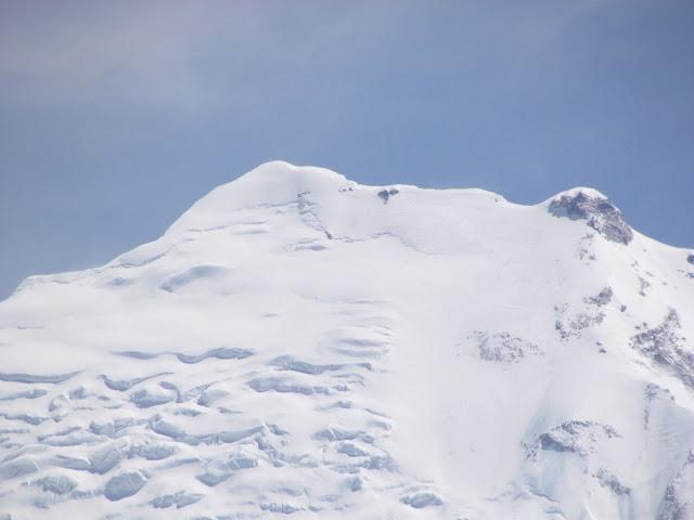 Langtang Peak, Rasuwa Nepal