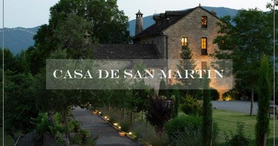 Casa de san martin my paradissi - Casa de san martin ...