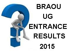BRAOU UG Entrance Results 2015, Ambedkar Open University Degree Entrance Exam Results Date, BRAOU Degree Entrance Test Results 2015 Check at www.braou.ac.in. BRAOU UG Degree Entrance Results 2015 Announce Date 2015, B.R.Ambedkar Open Univ Degree Entrance Result 2015 with Marks
