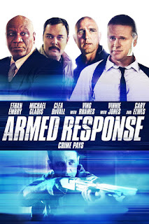 Watch Armed Response (In Security) (2013) movie free online