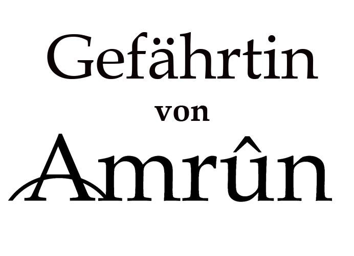 Blogger beim Amrun Verlag