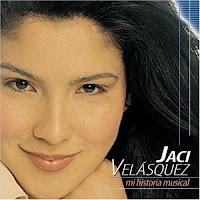 Jaci Velasquez - Mi Historia Musical 2004